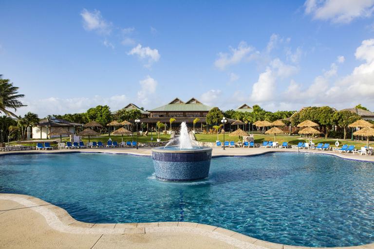 Verandah Resort & Spa Antigua All Inclusive,