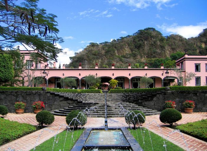 Hacienda De San Antonio, Villa de Alvarez