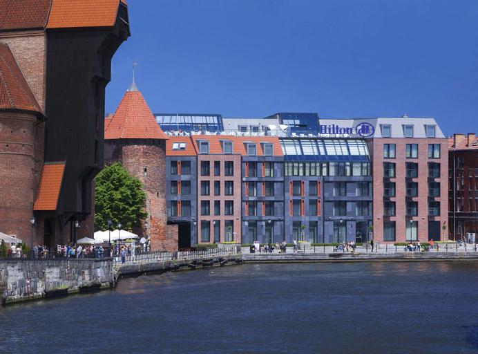 Hilton Gdansk, Gdańsk City