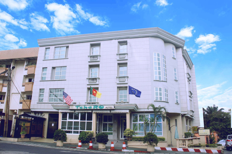 Tchero Hotel, Wouri