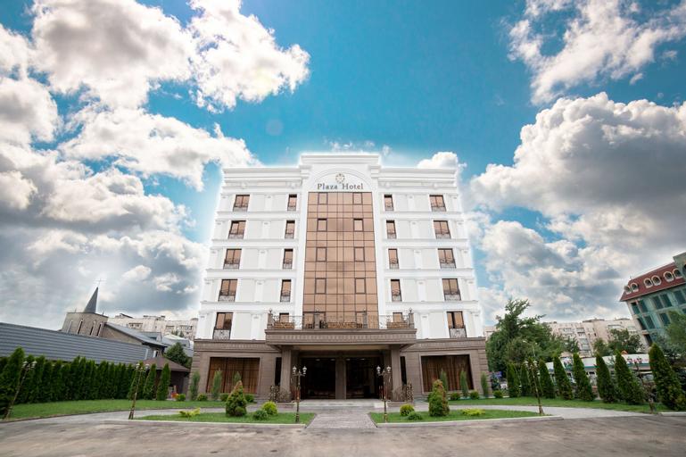 The Plaza Hotel, Almaty (Alma-Ata)