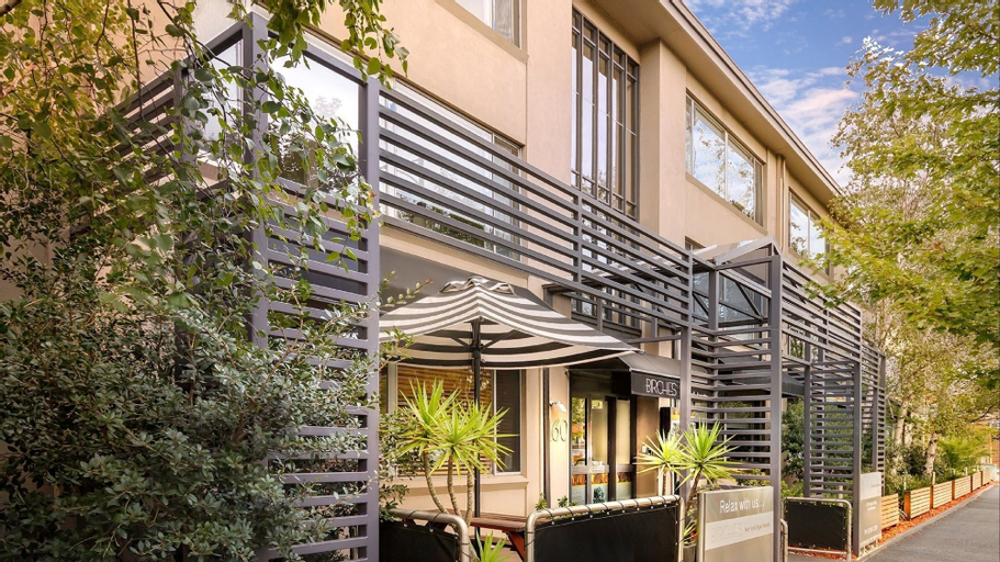 Birches Serviced Apartments, Port Phillip - West
