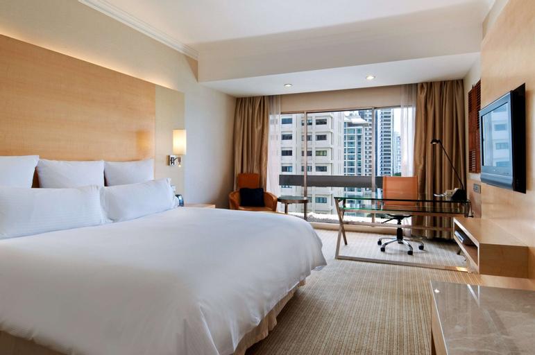 Hilton Singapore, Orchard