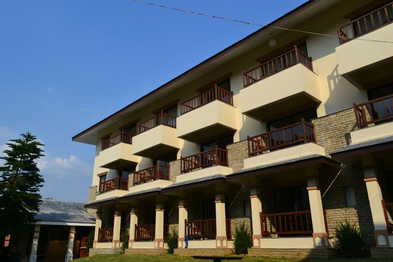 Atithi Resort & Spa, Gandaki
