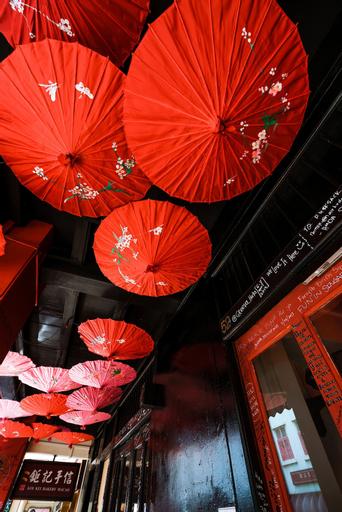 S Inn Chinatown, Singapura