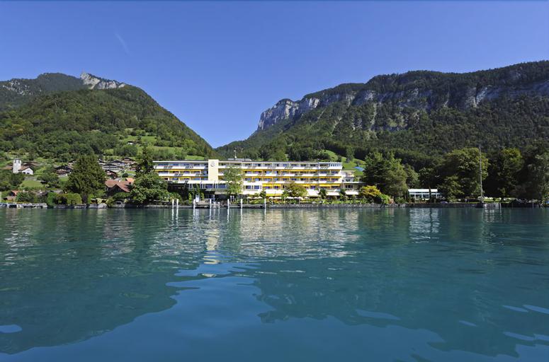 Beatus Wellness & Spa Hotel, Thun