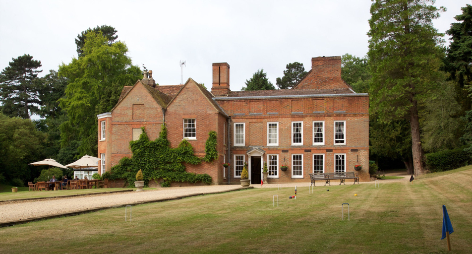 Flitwick Manor Hotel, Premier Collection, Central Bedfordshire