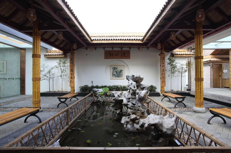 Yangzhou Wangchaolou Hotel, Yangzhou