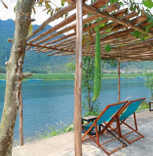 Green Riverside Cosy Home, Bố Trạch