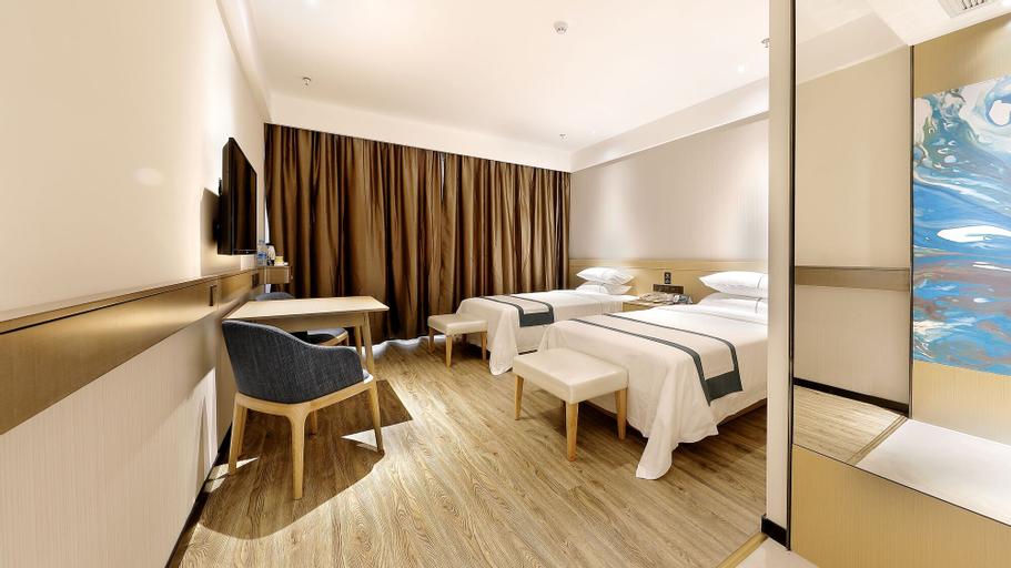 City Comfort Inn Song Yu Ma Tou Branch, Xiamen