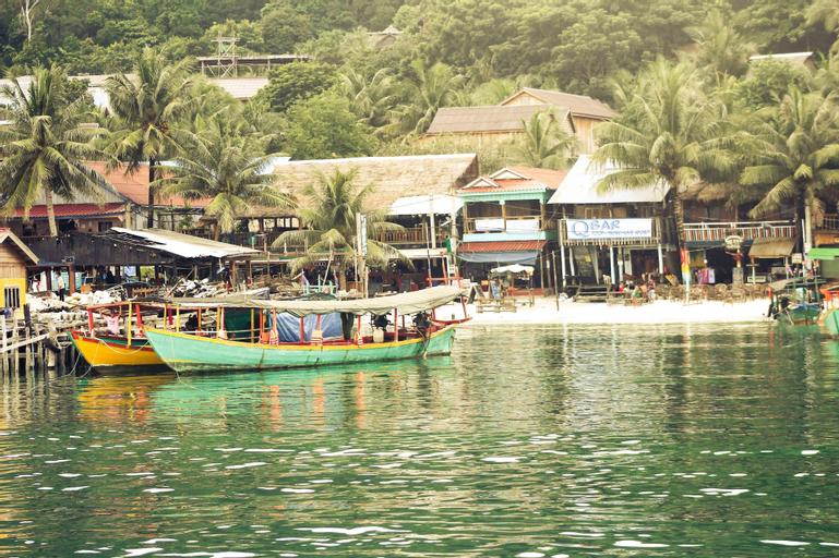 Gauguin Resort, Botum Sakor