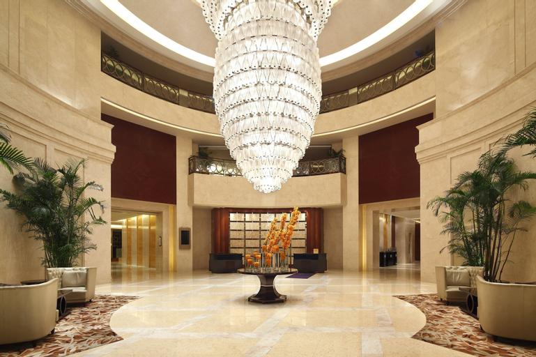 Sheraton Jiangyin Hotel, Wuxi