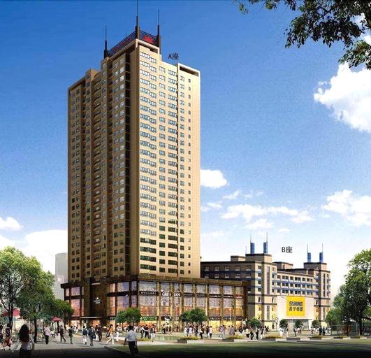 Jinjiang Peninsula Seasons Hotel, Qinhuangdao
