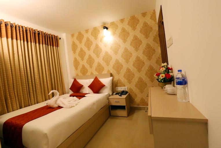 Swarna Residency, Ernakulam