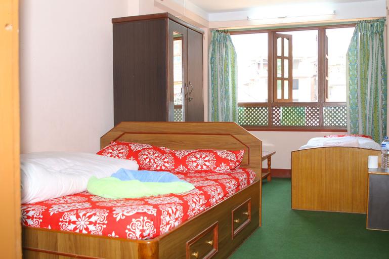Swastik Guest House, Bagmati