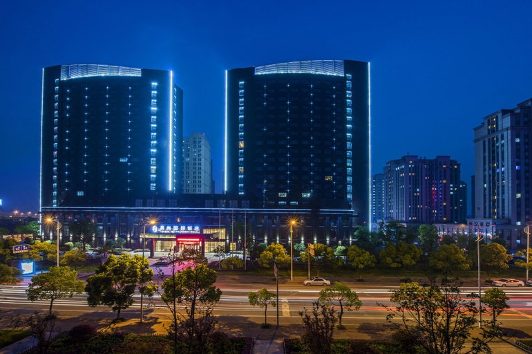 Jun Sun Hotel, Hangzhou