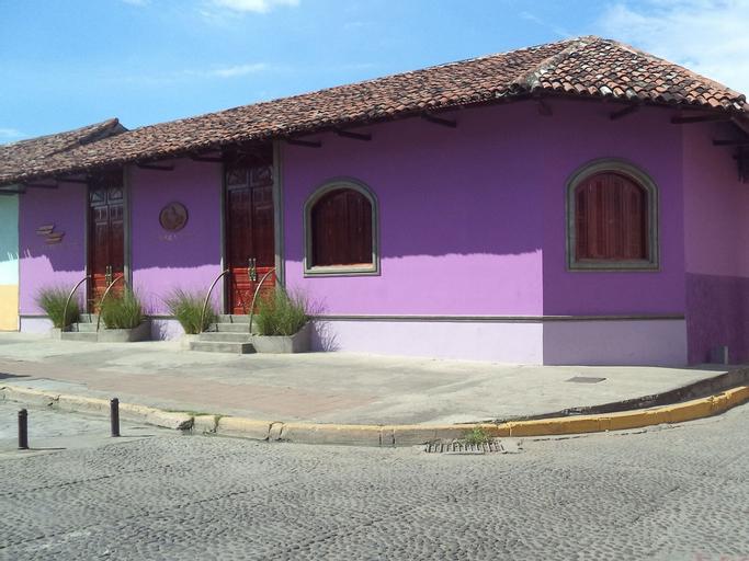 Hotel La Calzada, Granada
