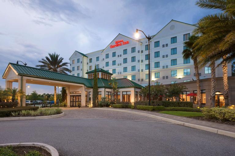 Hilton Garden Inn Palm Coast Town Center, Flagler