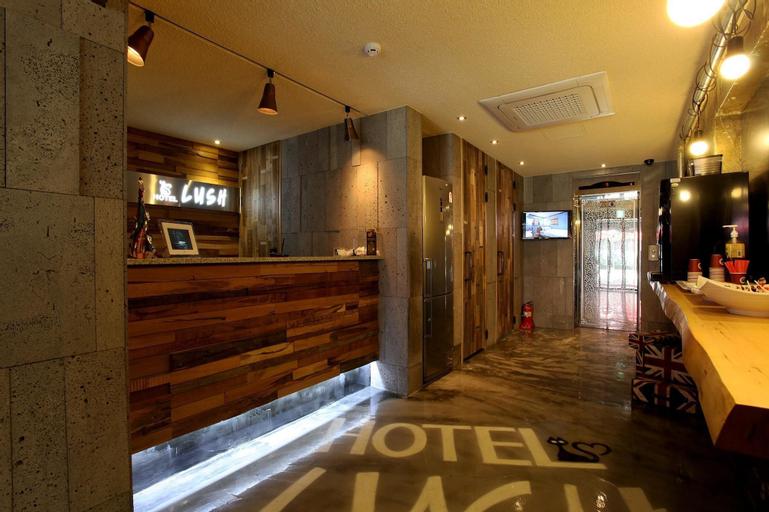 Hwagok Lush Hotel, Gangseo