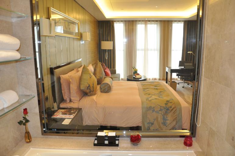 Pullman Wuxi New Lake Hotel, Wuxi
