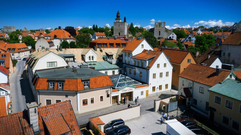 Best Western Strand Hotel, Gotland