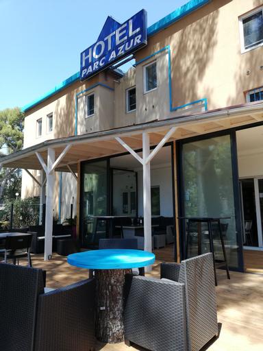 Brit Hotel Parc Azur Toulon, Var