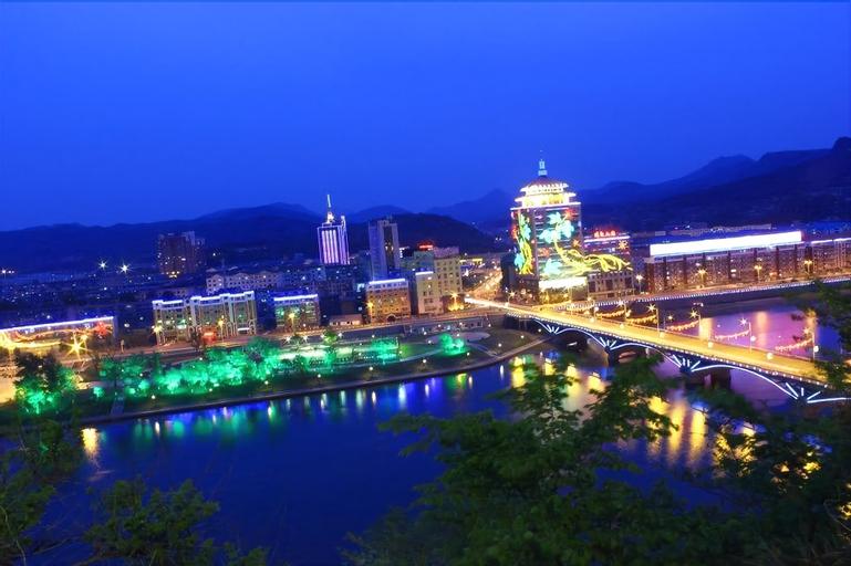 Wenxin Holiday Hotel, Tonghua