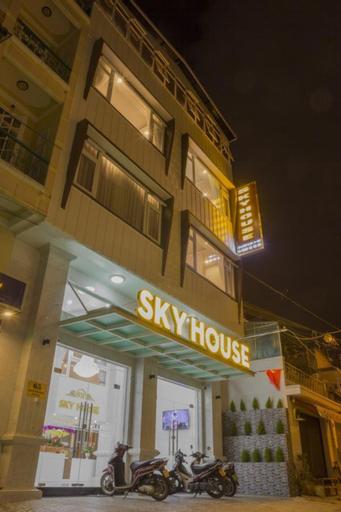 Sky House Hotel, Đà Lạt