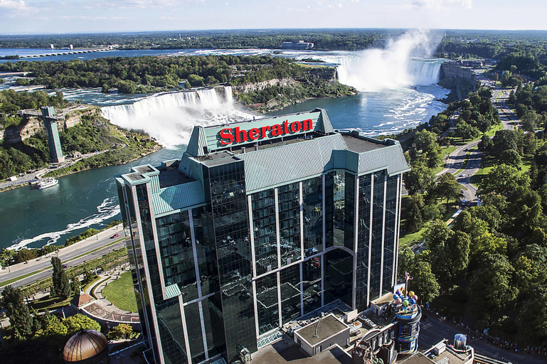 Sheraton On The Falls Hotel, Niagara