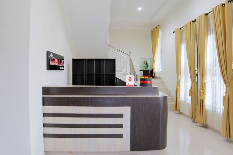OYO 1326 Mahakam Guest House, Padang