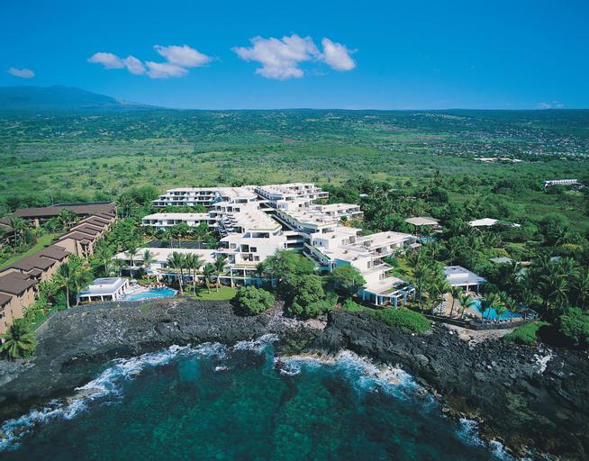 Royal Sea Cliff Kona by Outrigger, Hawaii