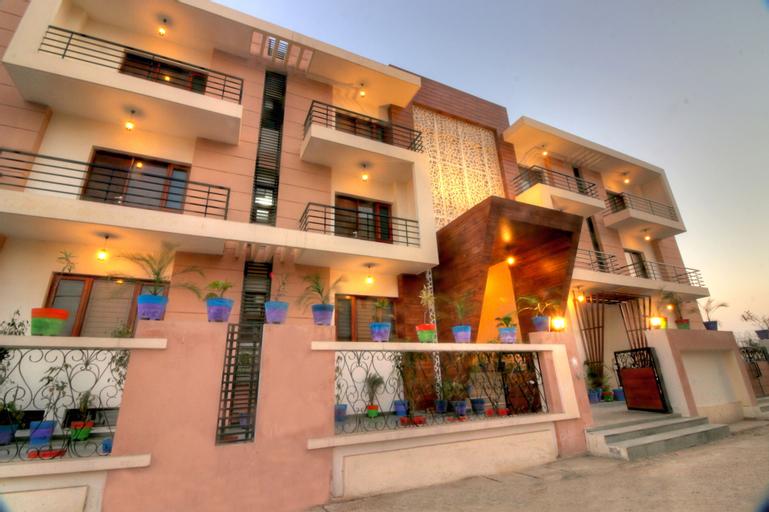 Atithi Suites, Gautam Buddha Nagar