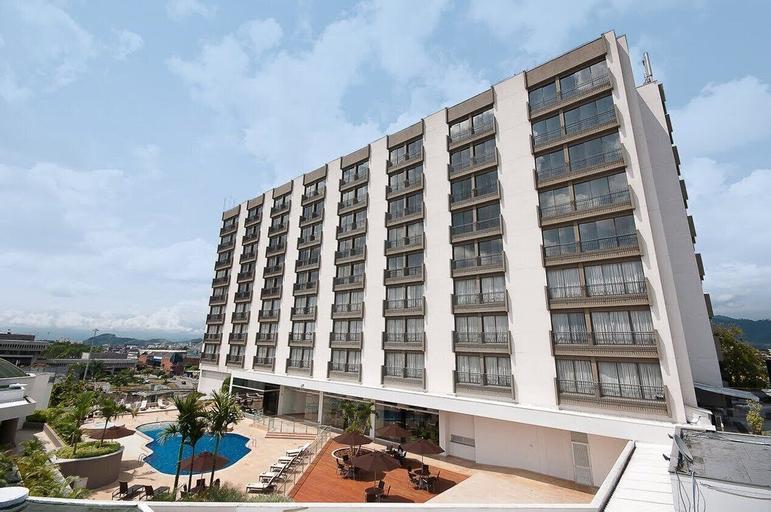 Movich Hotel de Pereira, Dosquebradas