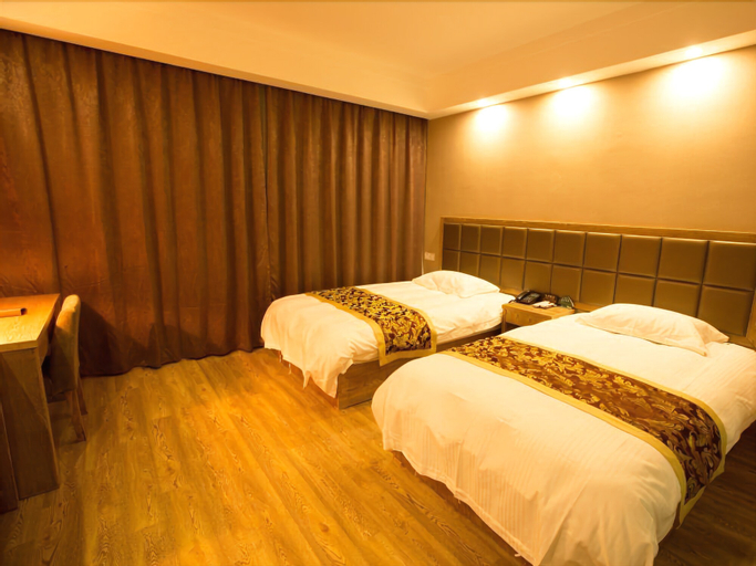 GreenTree Inn Nantong Gangzha District Wanda Huida Square Express Hotel, Nantong