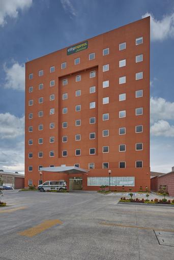 City Express Junior San Luis Potosí Zona Industrial, San Luis Potosí