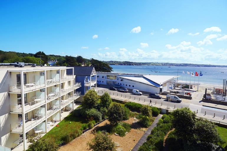 Résidence Nemea Le Domaine de Bertheaume, Finistère