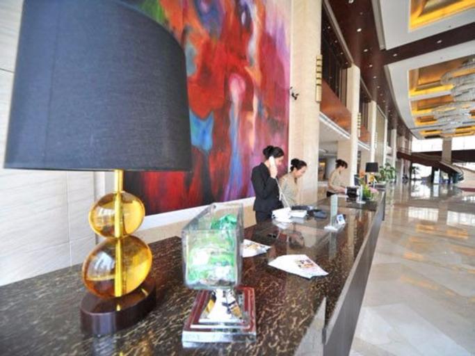 S&N Dalian Hotel, Dalian