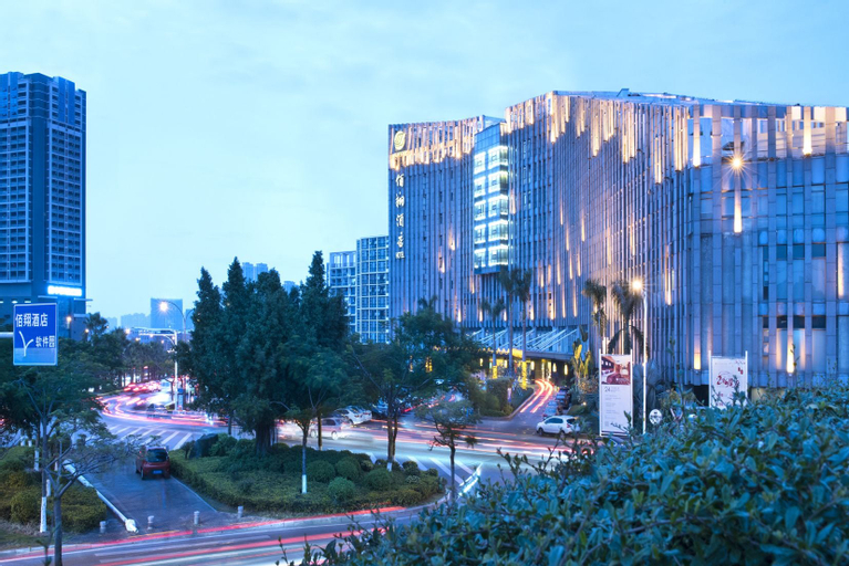 Xiamen Software Park Fliport Hotel, Xiamen