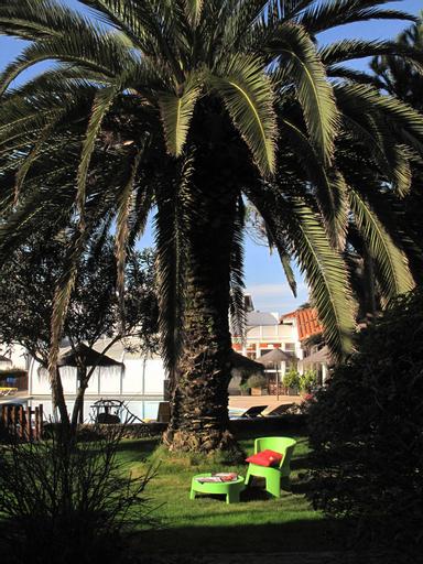 Duna Parque Beach Club - Duna Parque Hotel Group, Odemira