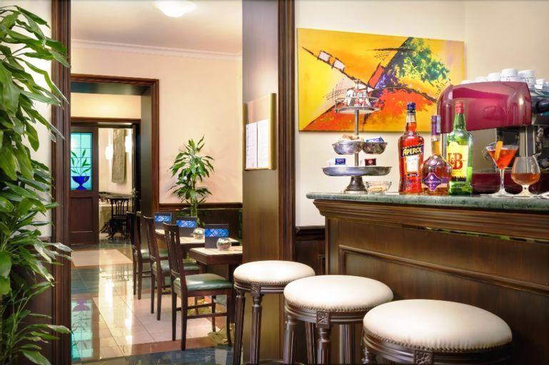 Hotel Diocleziano, Roma
