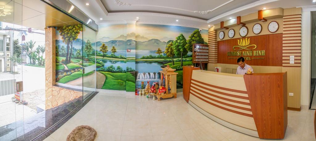 Sunrise Ninh Binh Hotel - Hostel, Ninh Bình
