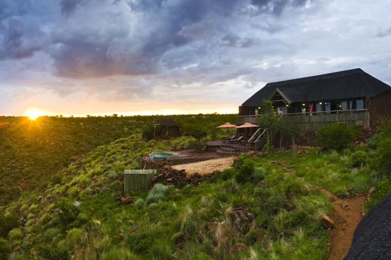 Grootberg Lodge, Sesfontein