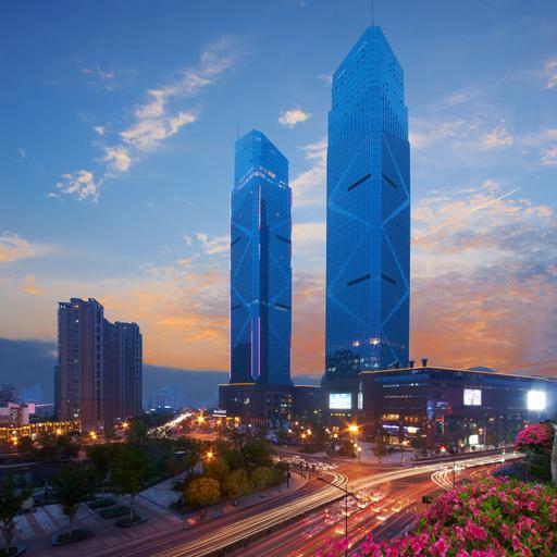 Dongwu New Century Grand Hotel Huzhou, Huzhou