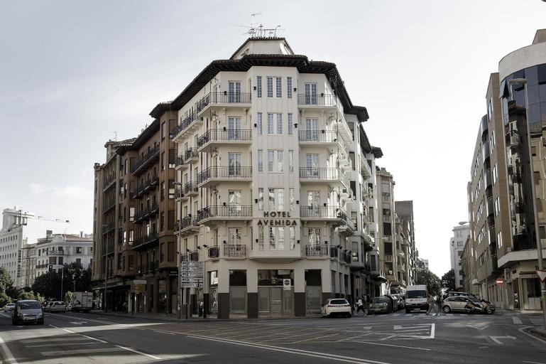 Hotel Avenida, Navarra