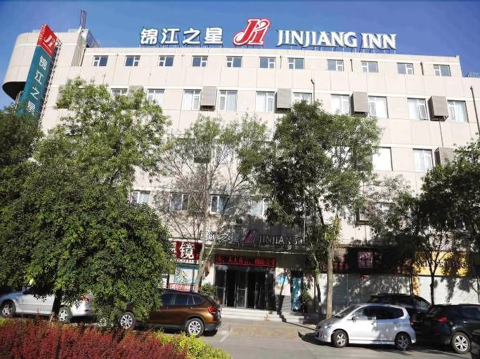 Jinjiang Inn Hengshui Center Street, Hengshui