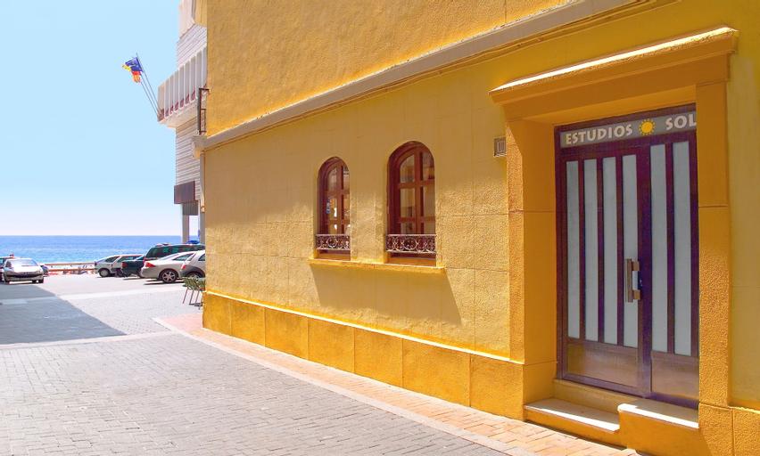 Estudios RH Sol, Alicante