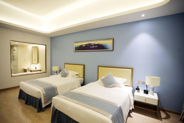 Love in Landscape Sea View Hotel, Fuzhou