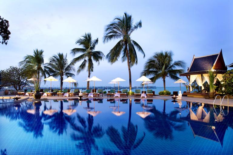 Siam Bayshore Resort Pattaya, Pattaya