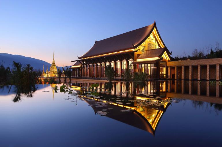Wanda Vista Resort Xishuangbanna, Xishuangbanna Dai