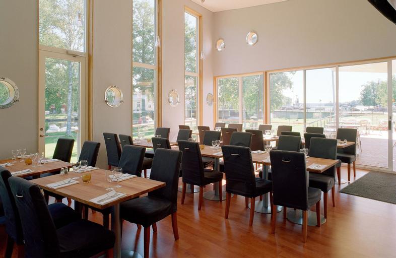 Best Western Hotel Norra Vattern, Askersund
